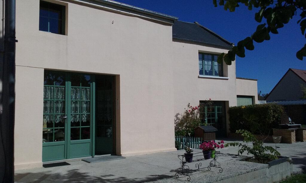 Achat Maison 8 pièces à Frénouville - vignette-1