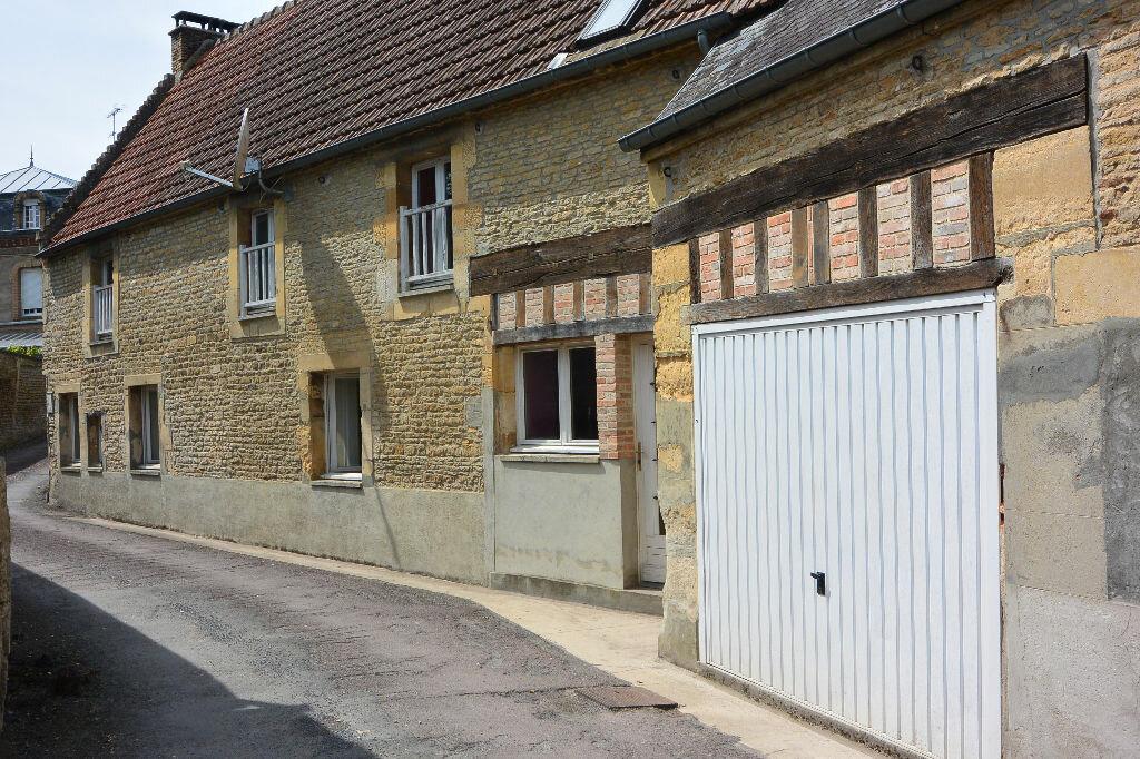 Achat Maison 4 pièces à Mézidon-Canon - vignette-1