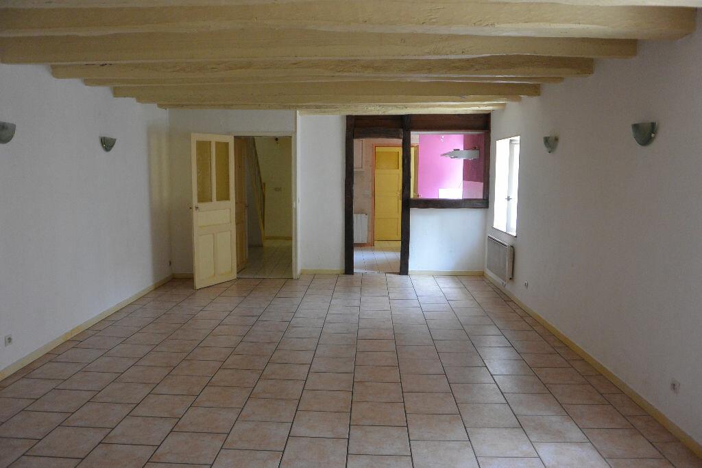 Achat Maison 4 pièces à Mézidon-Canon - vignette-3