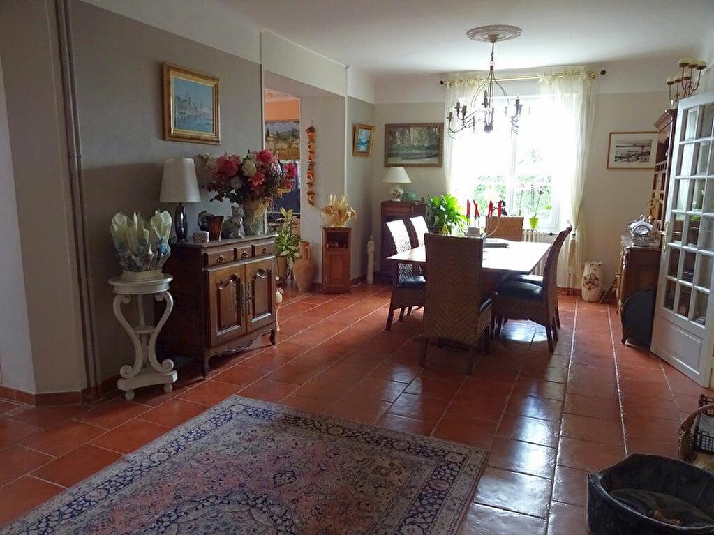 Achat Maison 7 pièces à Saint-Pierre-sur-Dives - vignette-5