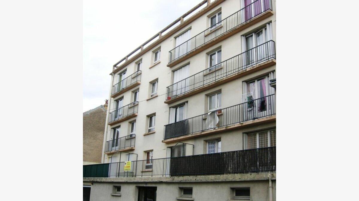 Achat Appartement 2 pièces à Tours - vignette-5