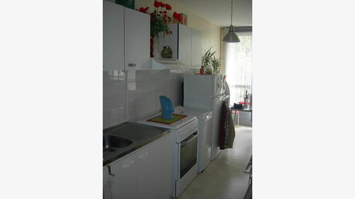 Location Appartement 3 pièces à Chambray-lès-Tours - vignette-3