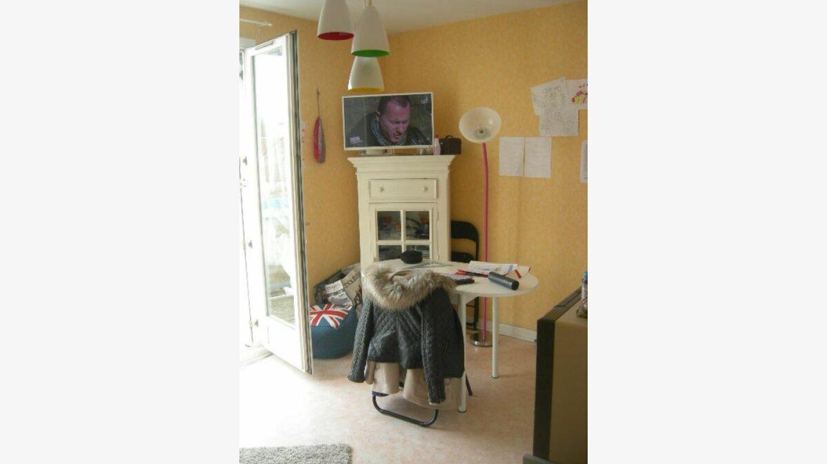 Location Appartement 1 pièce à Joué-lès-Tours - vignette-4