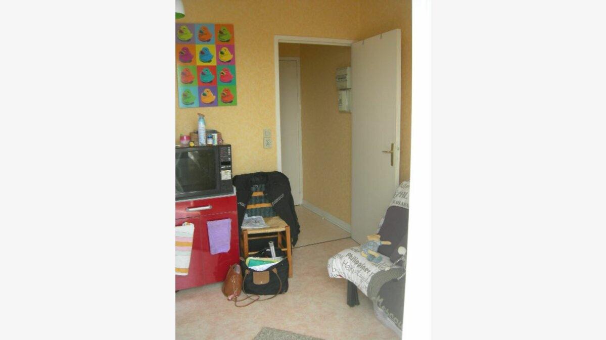 Location Appartement 1 pièce à Joué-lès-Tours - vignette-5