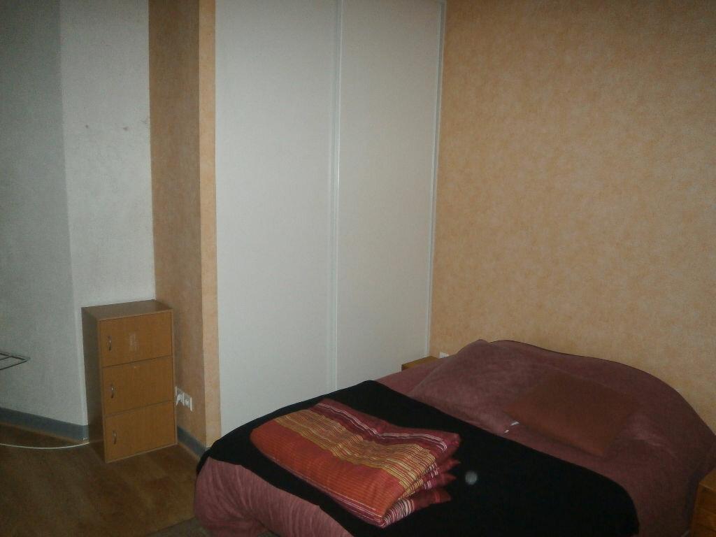 Location Appartement 2 pièces à Tours - vignette-6
