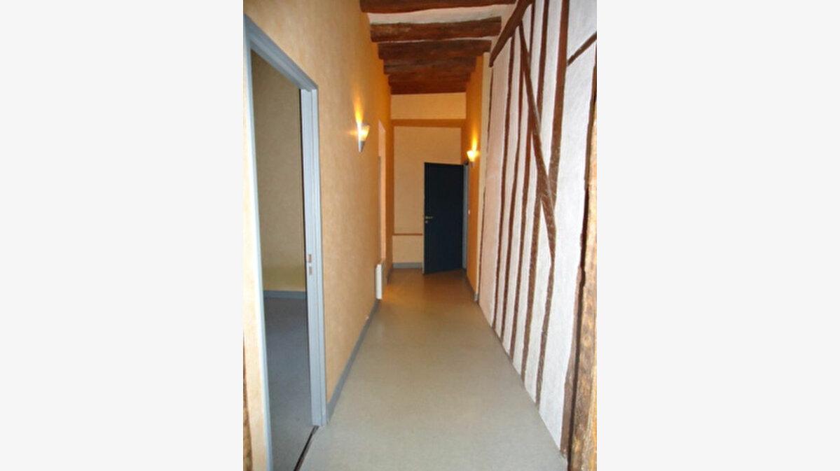 Location Appartement 2 pièces à Tours - vignette-7