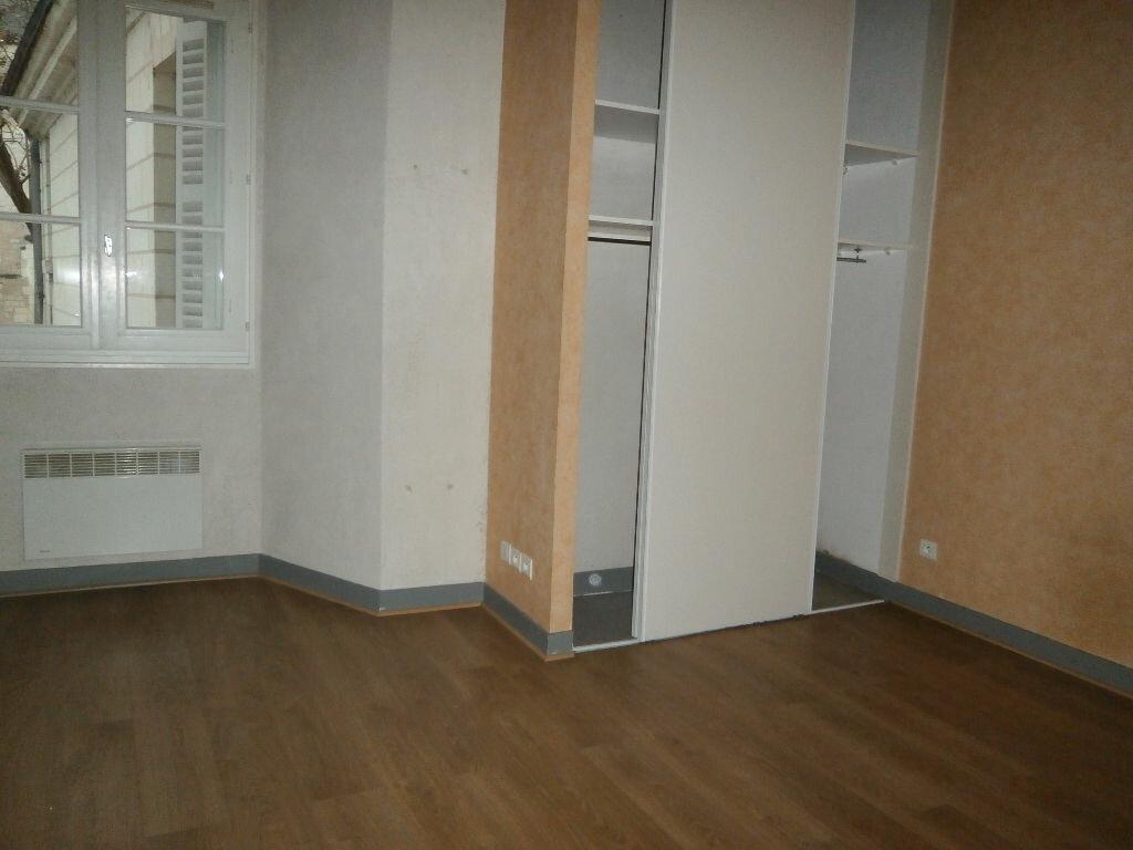 Location Appartement 2 pièces à Tours - vignette-9