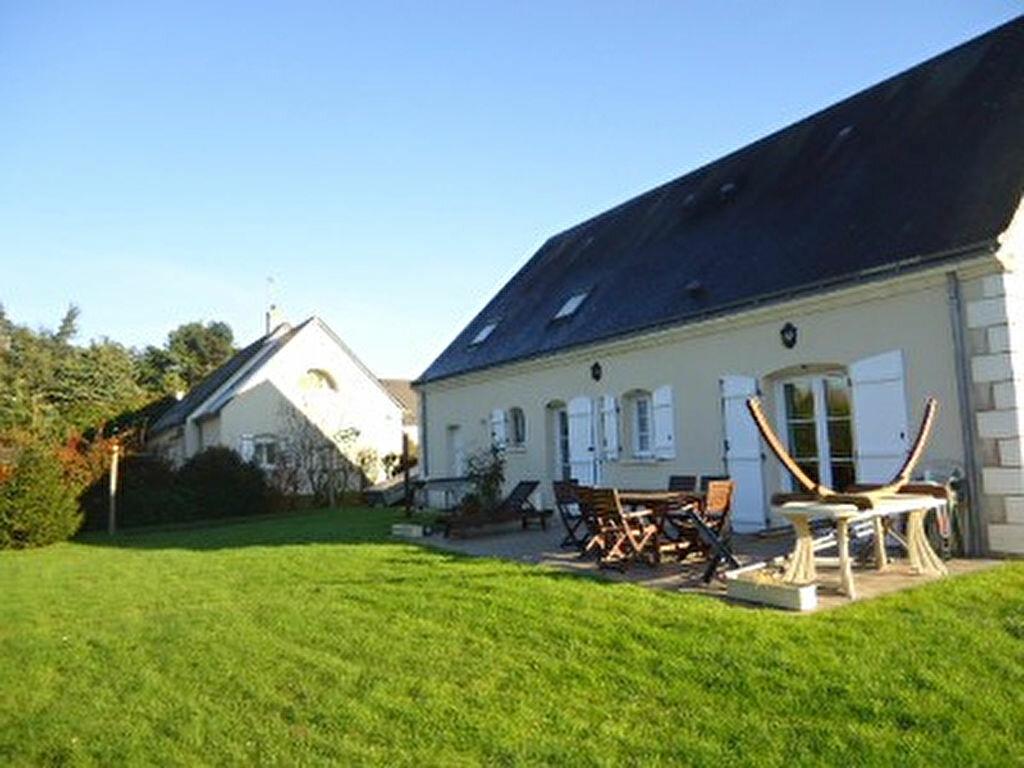 Location Maison 6 pièces à Montbazon - vignette-1