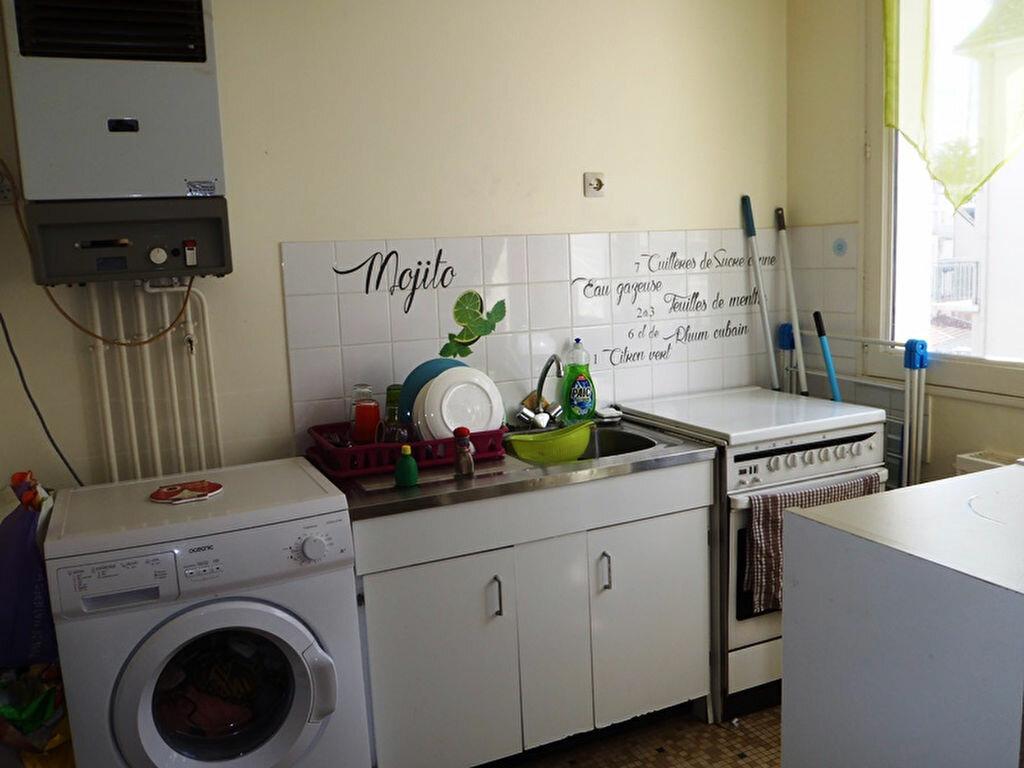 Achat Appartement 1 pièce à Saint-Cyr-sur-Loire - vignette-4
