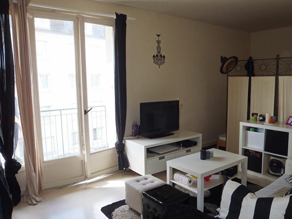 Achat Appartement 1 pièce à Saint-Cyr-sur-Loire - vignette-5