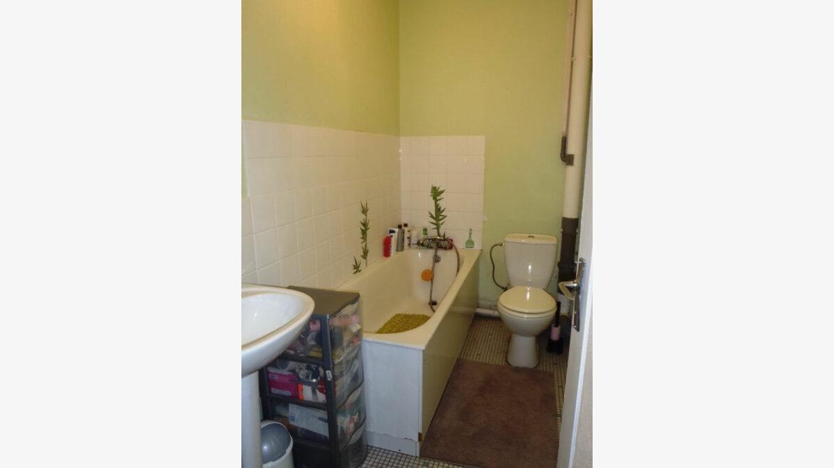 Achat Appartement 1 pièce à Saint-Cyr-sur-Loire - vignette-6