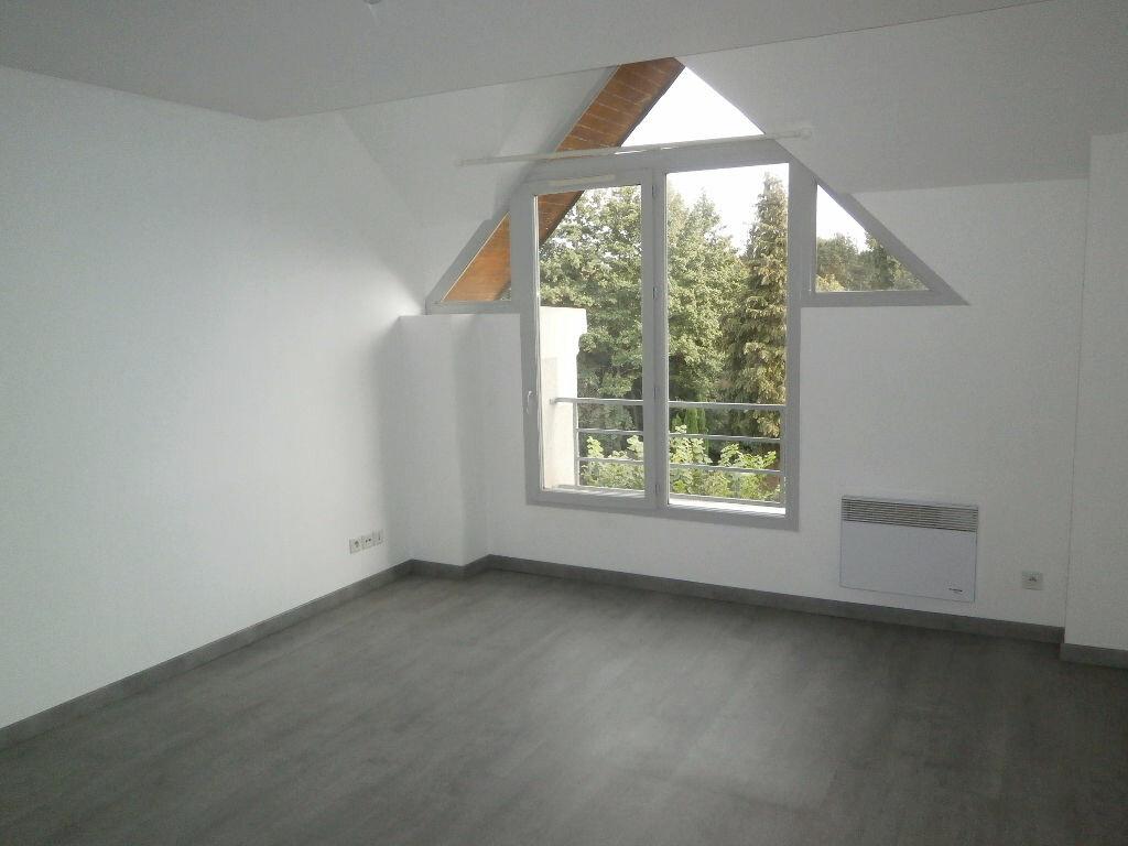 Location Appartement 2 pièces à Rochecorbon - vignette-1