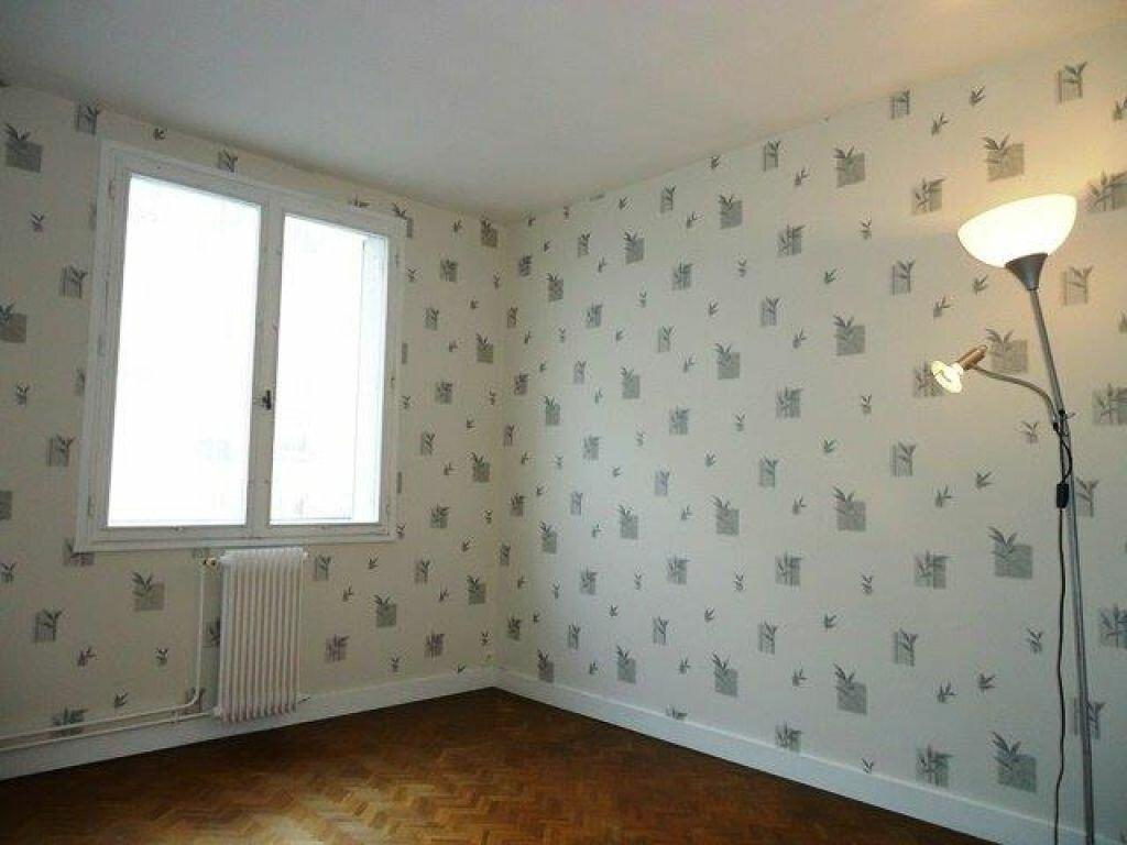 Achat Appartement 4 pièces à Tours - vignette-5