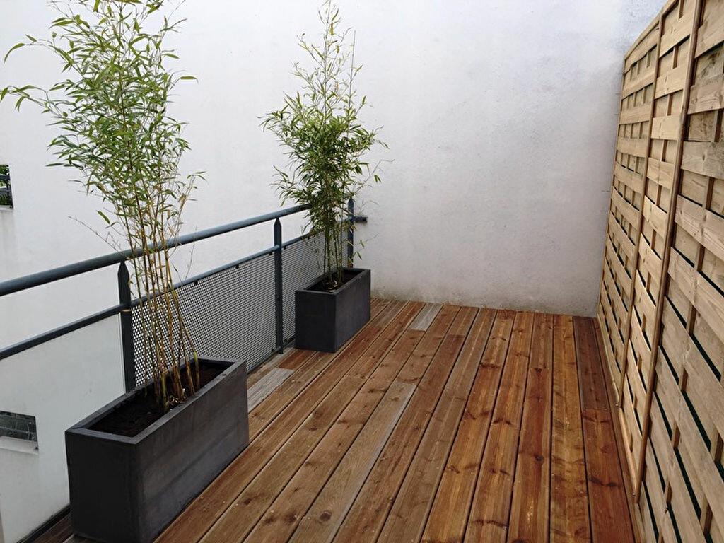 Location Appartement 1 pièce à Tours - vignette-6