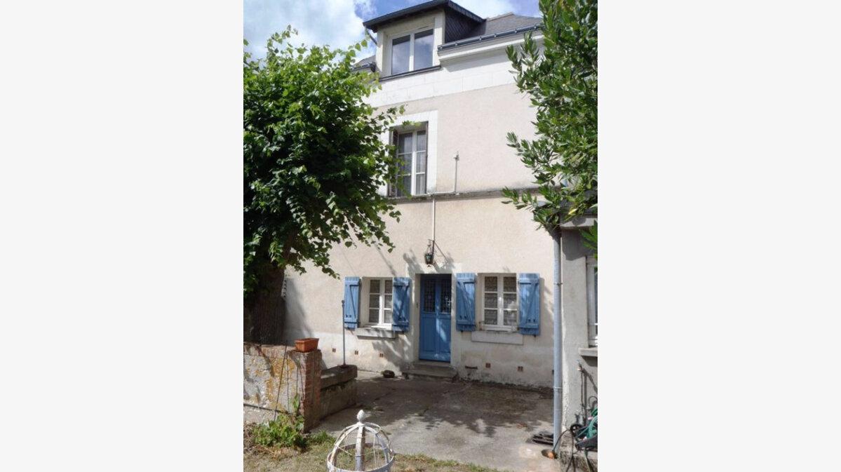 Achat Maison 6 pièces à Saint-Avertin - vignette-1