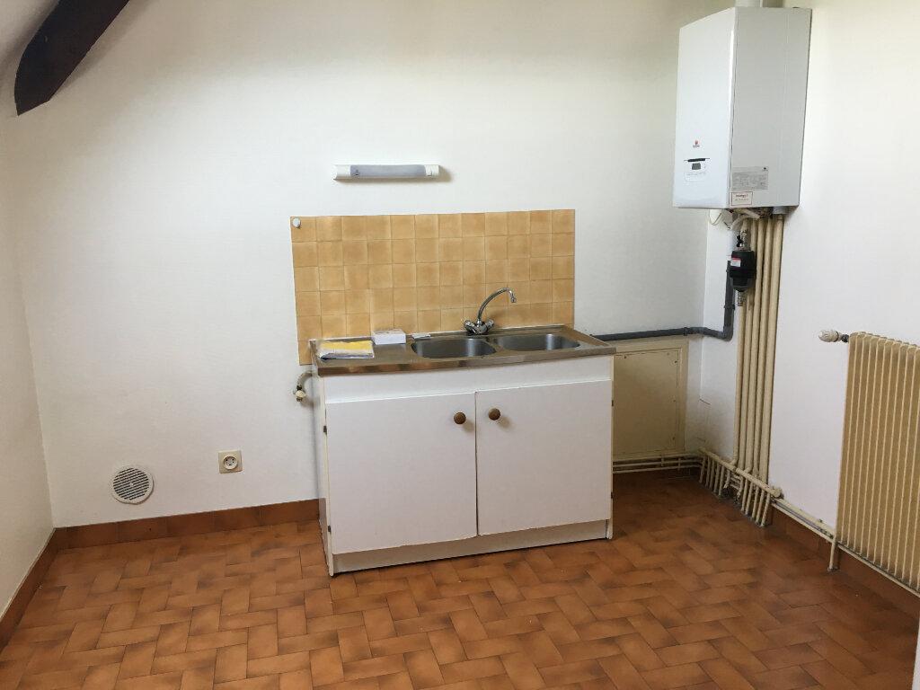 Location Appartement 2 pièces à Tours - vignette-3