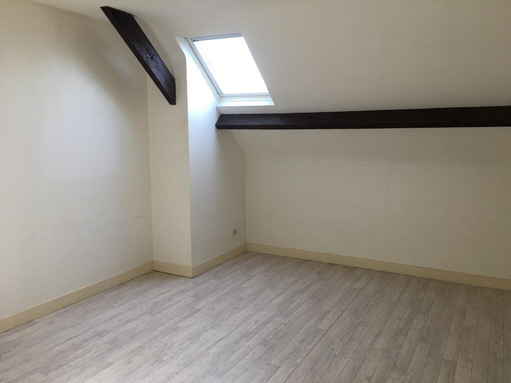 Location Appartement 2 pièces à Tours - vignette-4