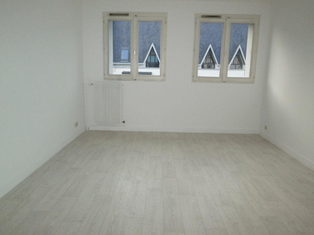 Location Appartement 2 pièces à Tours - vignette-5