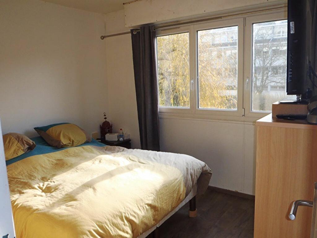 Achat Appartement 3 pièces à Tours - vignette-2