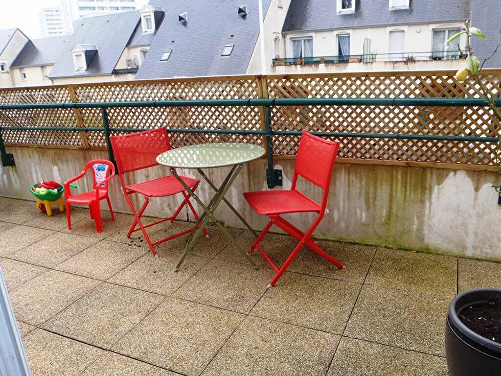 Achat Appartement 5 pièces à La Riche - vignette-1