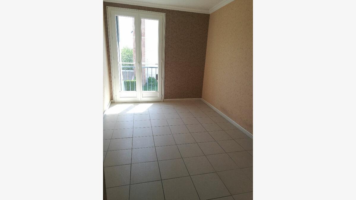 Location Appartement 4 pièces à Tours - vignette-6