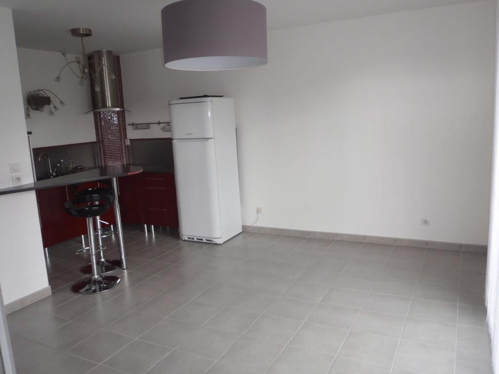 Achat Appartement 2 pièces à Vouvray - vignette-1