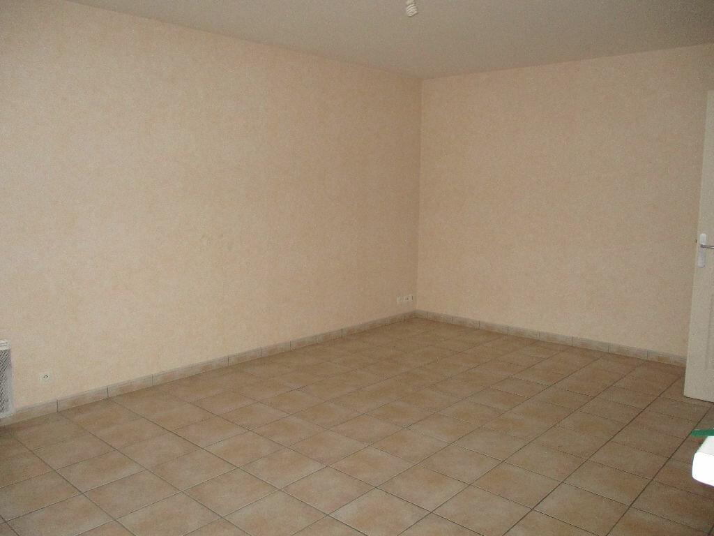 Location Appartement 2 pièces à Joué-lès-Tours - vignette-4