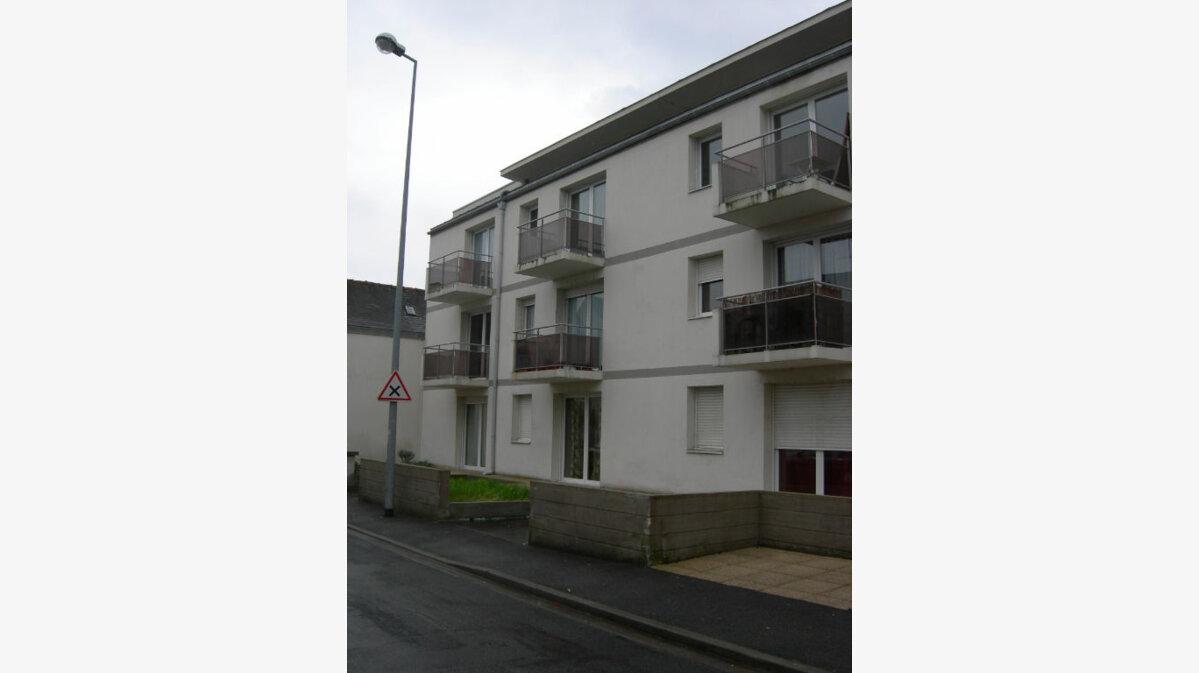 Location Appartement 3 pièces à La Riche - vignette-1