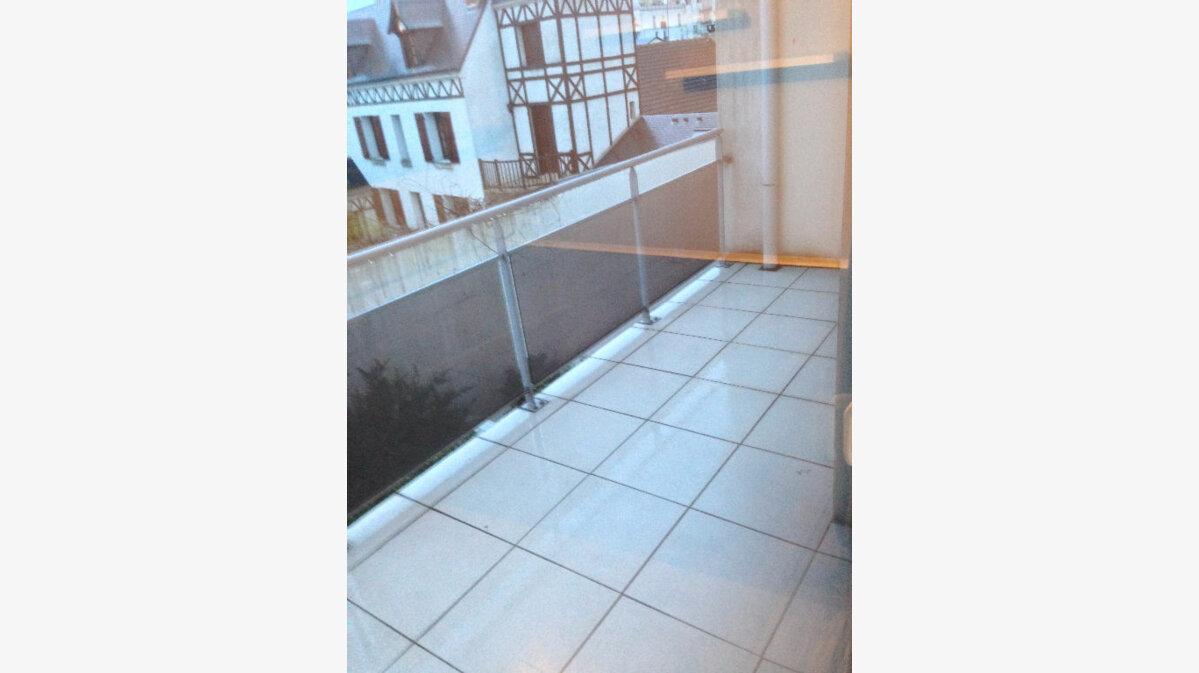 Location Appartement 3 pièces à La Riche - vignette-7