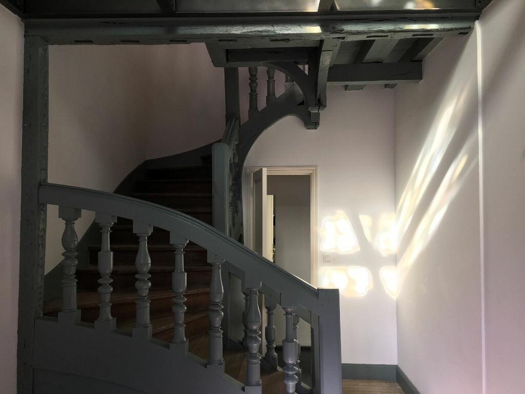 Location Appartement 5 pièces à Tours - vignette-4