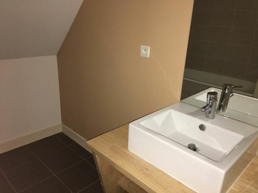 Location Appartement 5 pièces à Tours - vignette-10