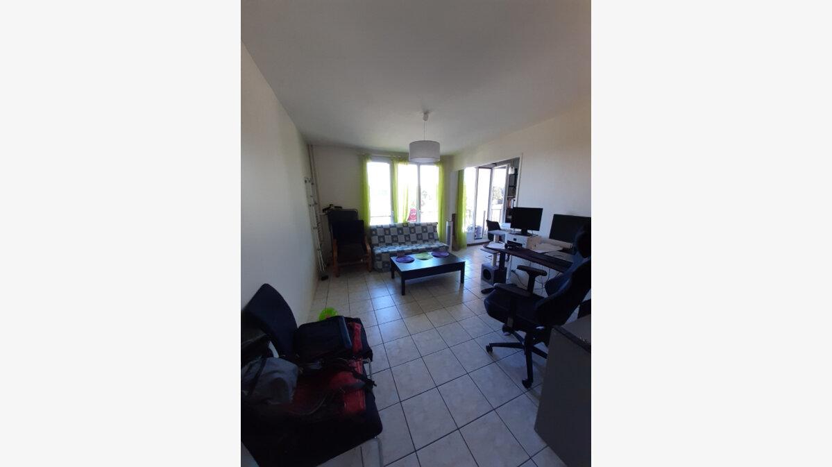 Location Appartement 2 pièces à Joué-lès-Tours - vignette-1
