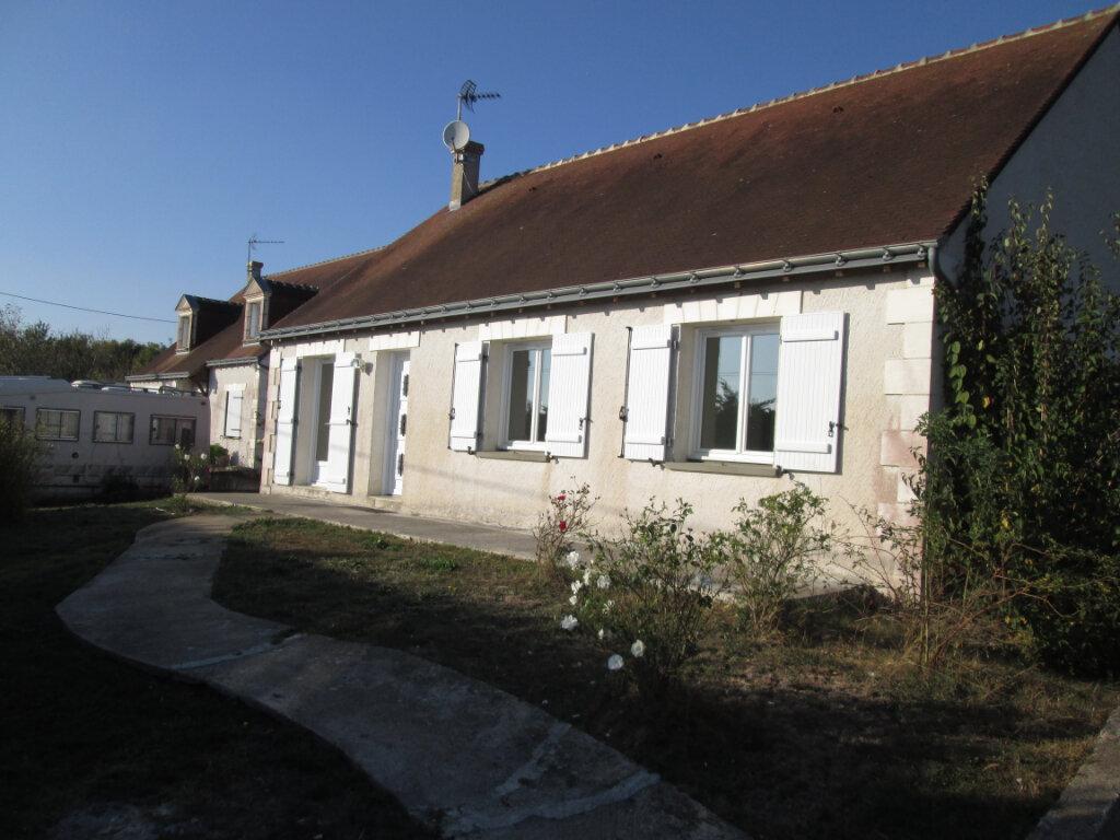 Location Maison 5 pièces à Monts - vignette-1