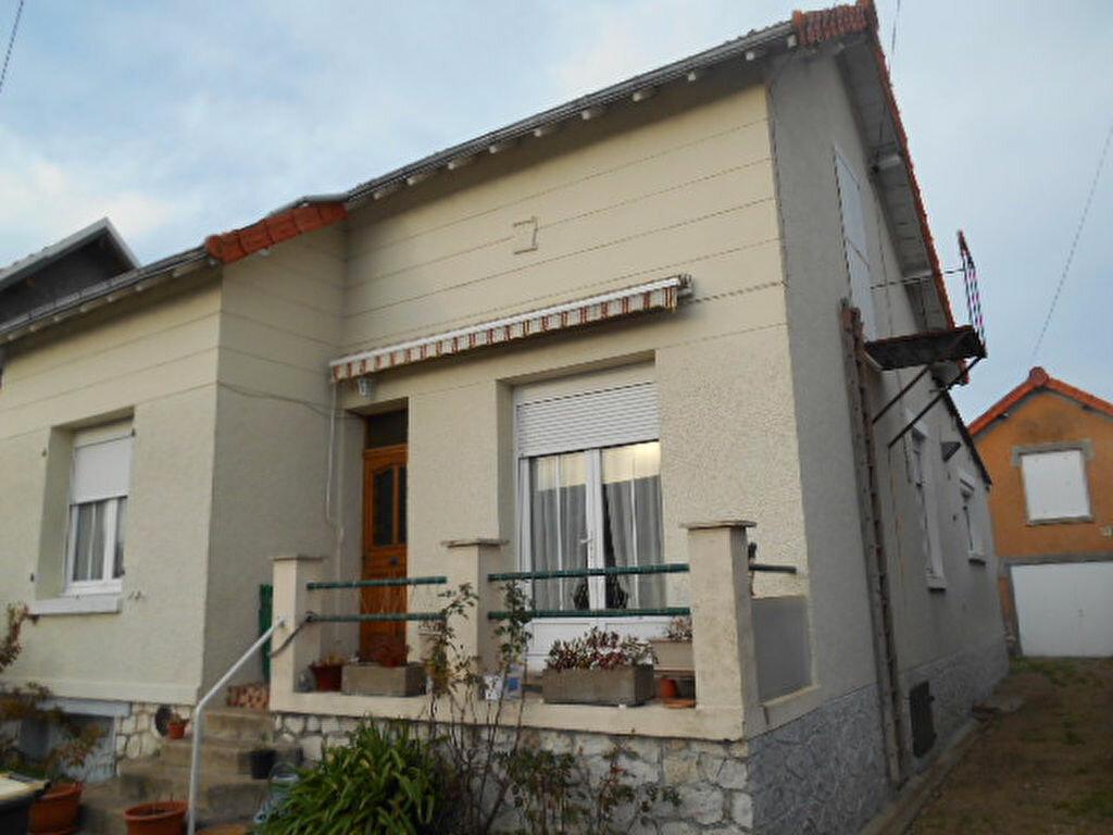 Achat Maison 4 pièces à Joué-lès-Tours - vignette-1