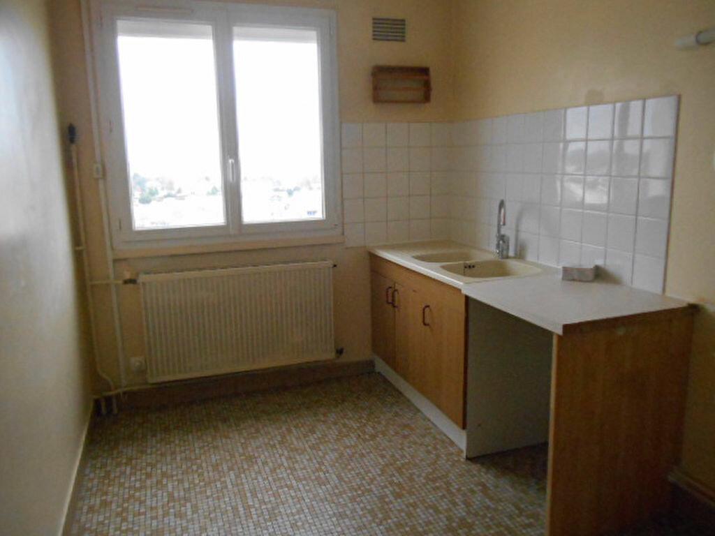 Achat Appartement 2 pièces à Joué-lès-Tours - vignette-1