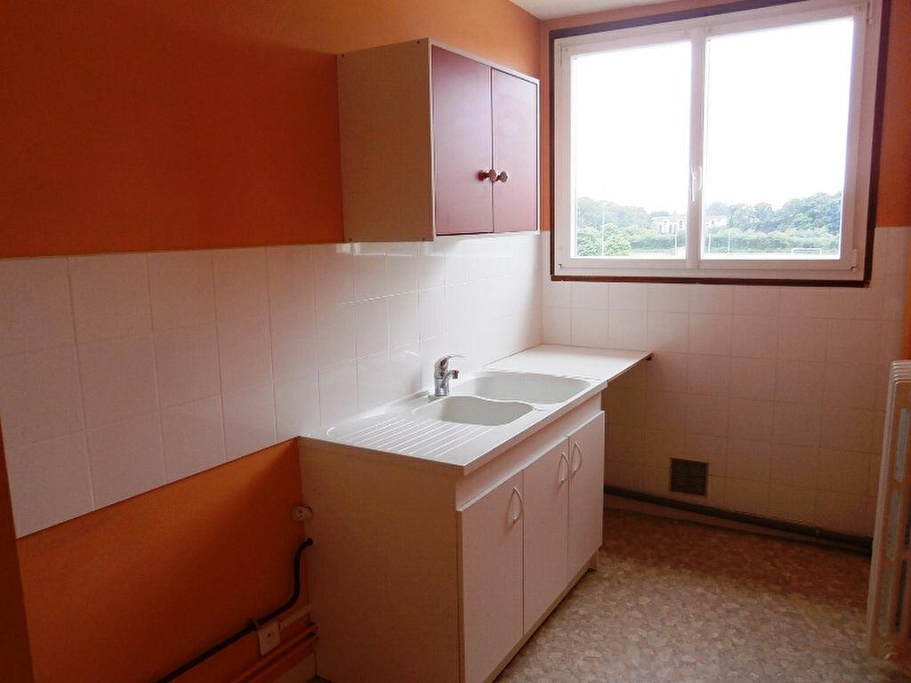 Achat Appartement 2 pièces à Joué-lès-Tours - vignette-3