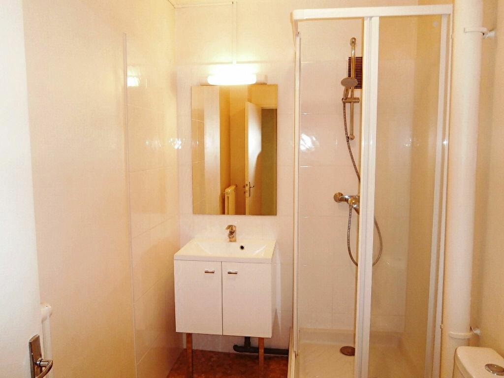 Achat Appartement 2 pièces à Joué-lès-Tours - vignette-4