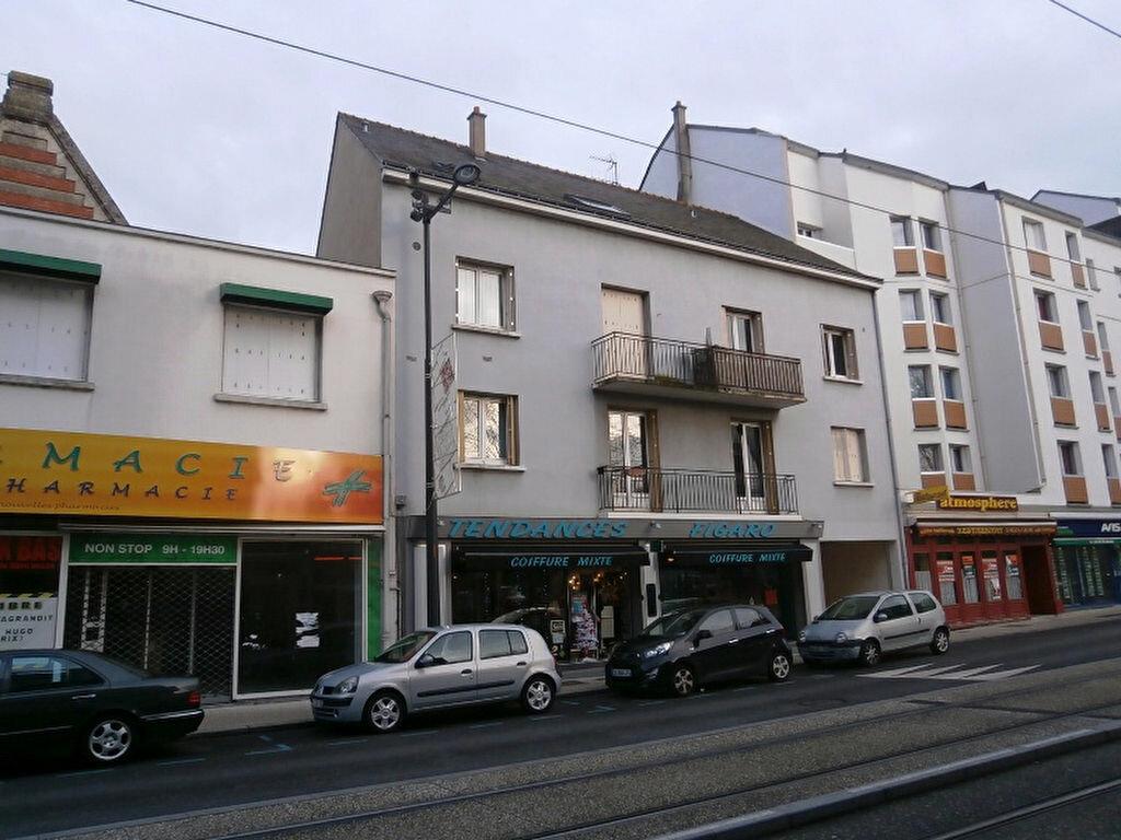 Achat Immeuble  à Joué-lès-Tours - vignette-1