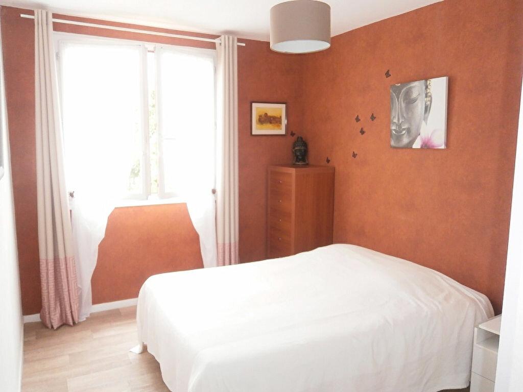 Achat Appartement 4 pièces à Joué-lès-Tours - vignette-6