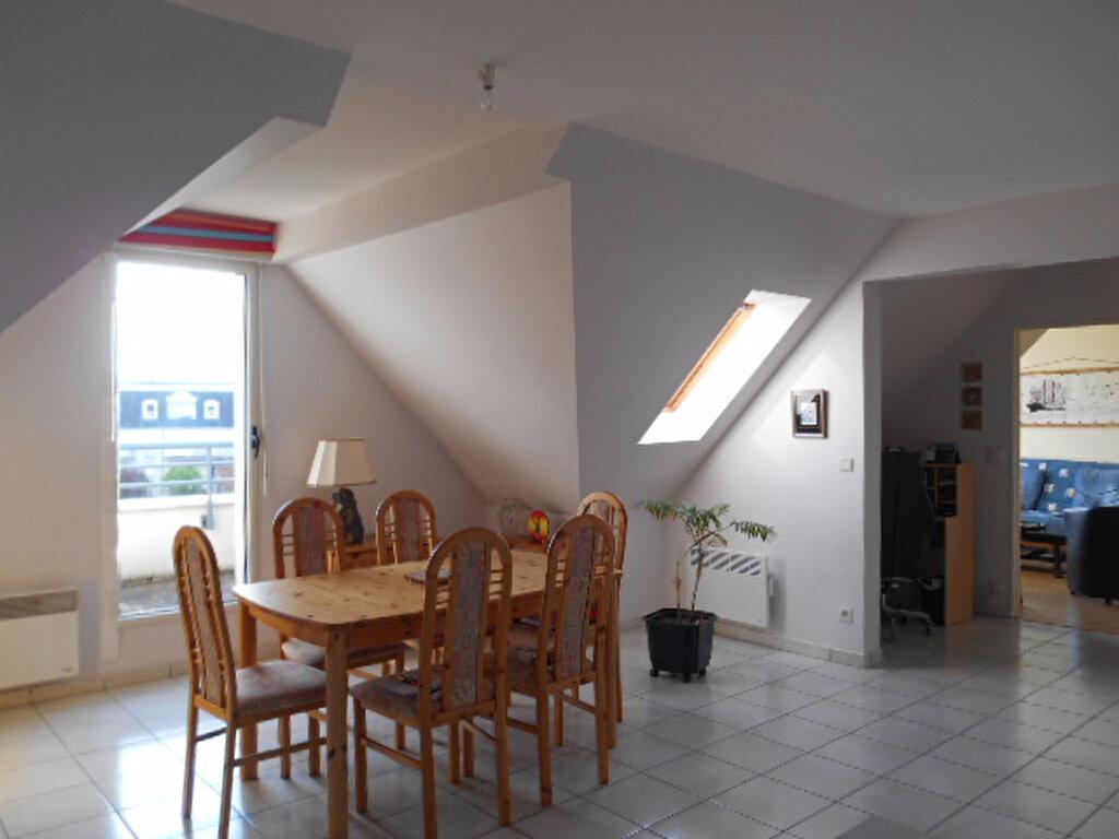 Achat Appartement 4 pièces à Ballan-Miré - vignette-2