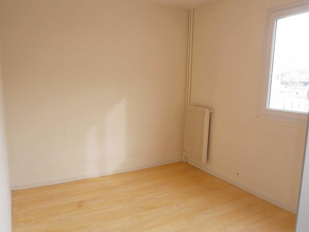 Achat Appartement 3 pièces à Joué-lès-Tours - vignette-4