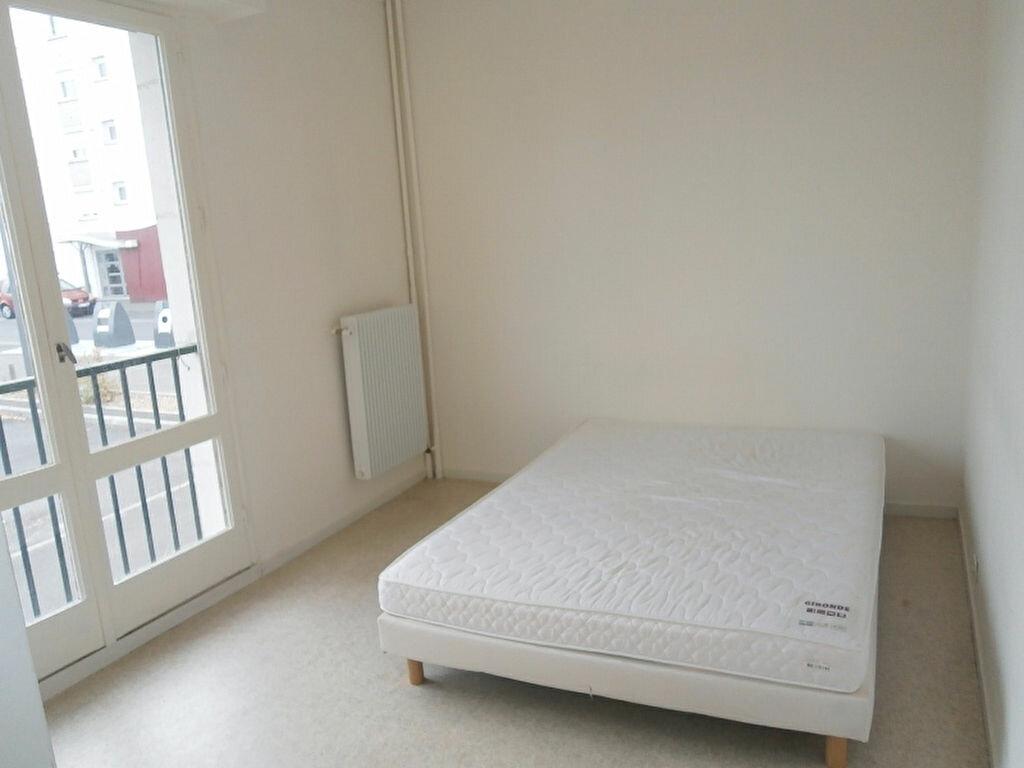 Achat Appartement 3 pièces à Joué-lès-Tours - vignette-5