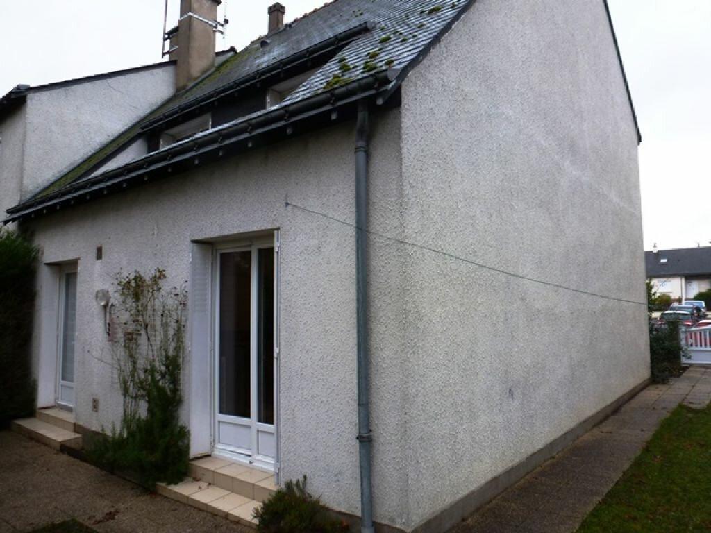 Achat Maison 5 pièces à Joué-lès-Tours - vignette-1