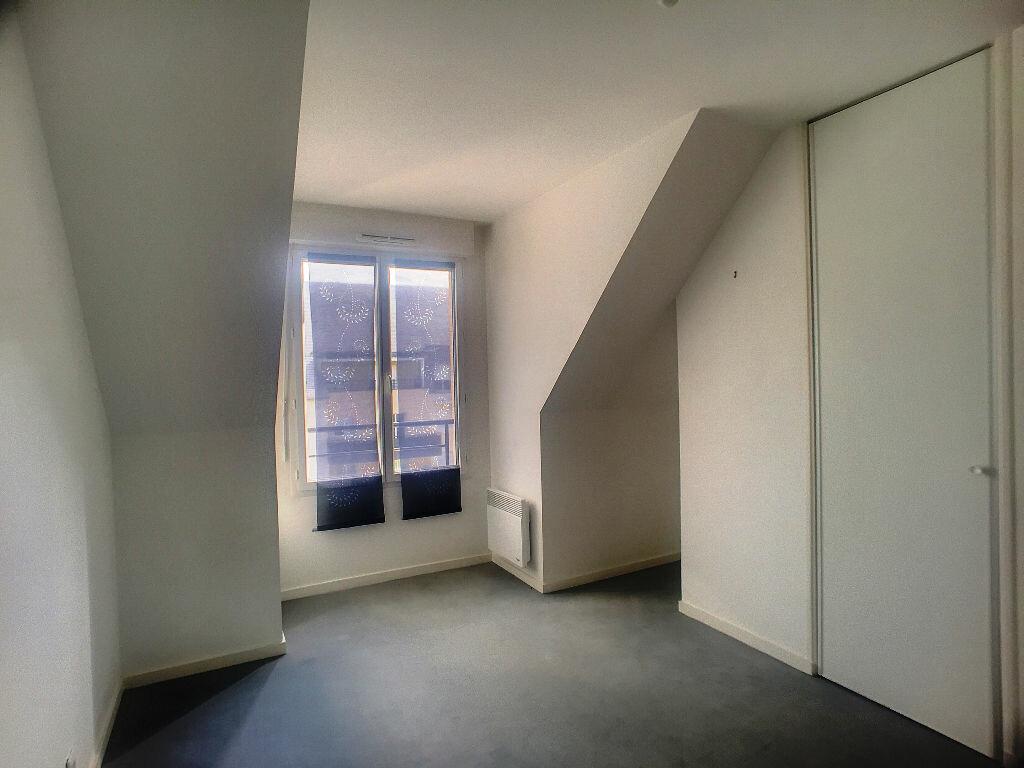 Achat Appartement 4 pièces à Ballan-Miré - vignette-7