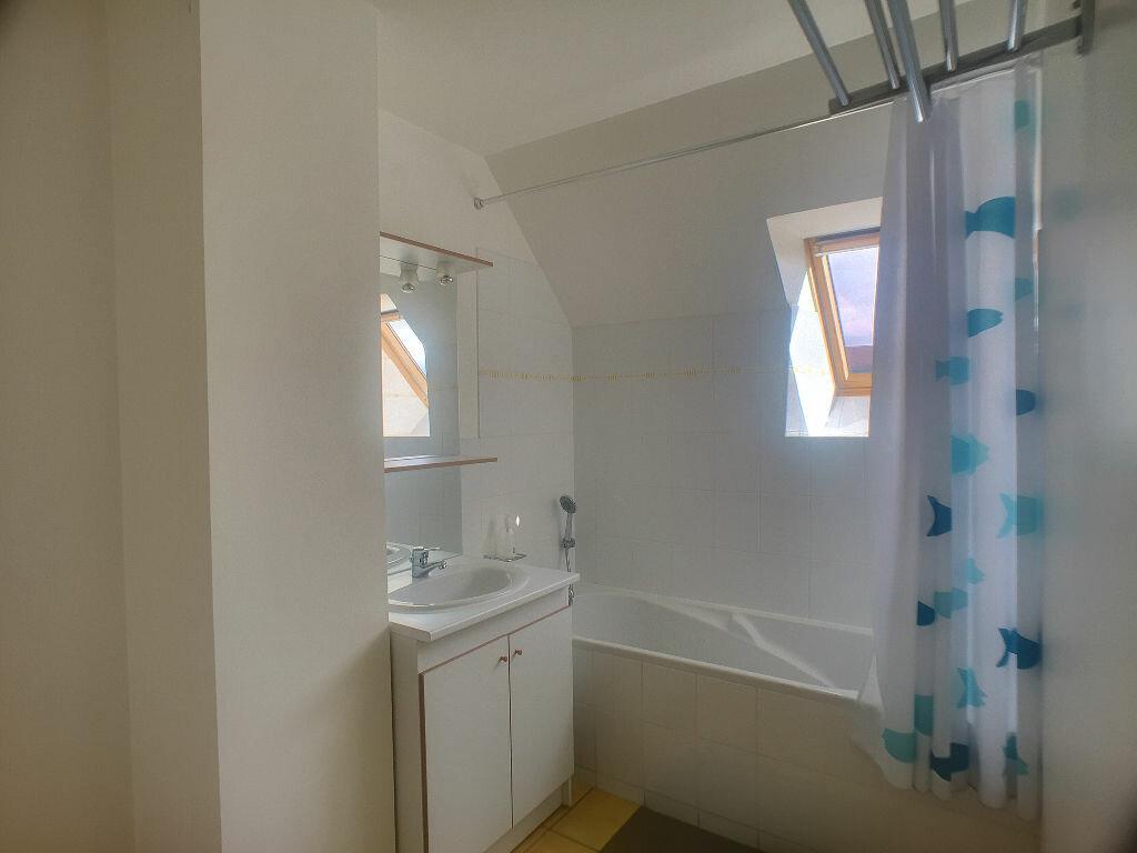 Achat Appartement 4 pièces à Ballan-Miré - vignette-8
