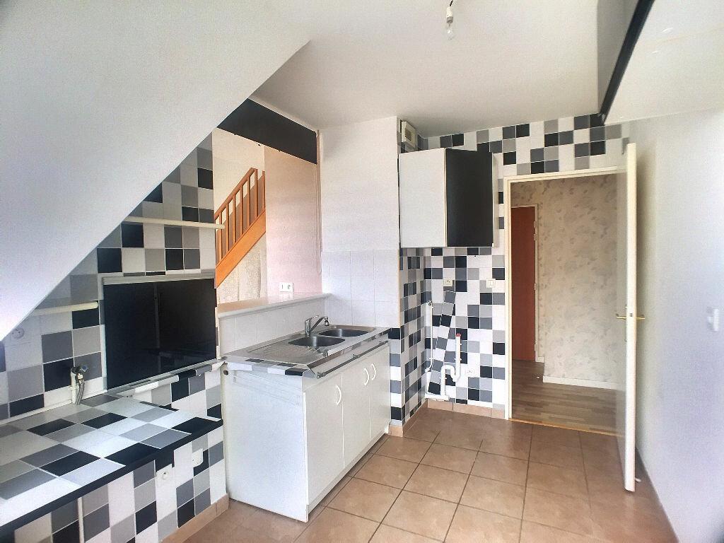 Achat Appartement 4 pièces à Ballan-Miré - vignette-9