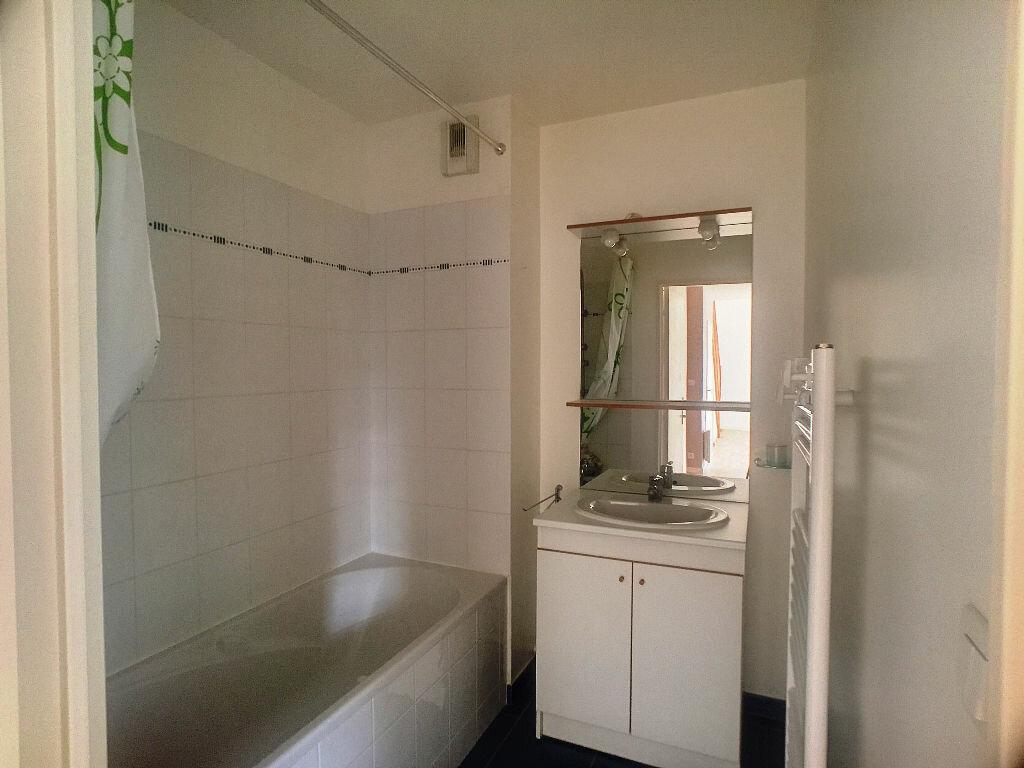 Achat Appartement 4 pièces à Ballan-Miré - vignette-12