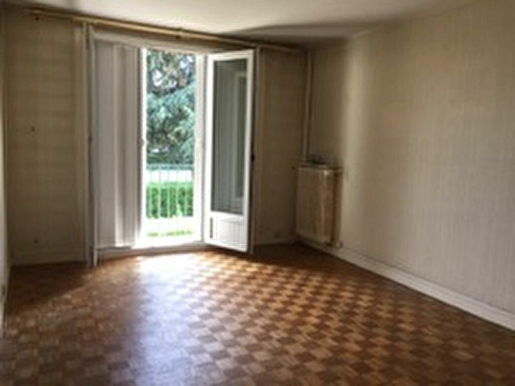 Achat Appartement 4 pièces à Tours - vignette-6