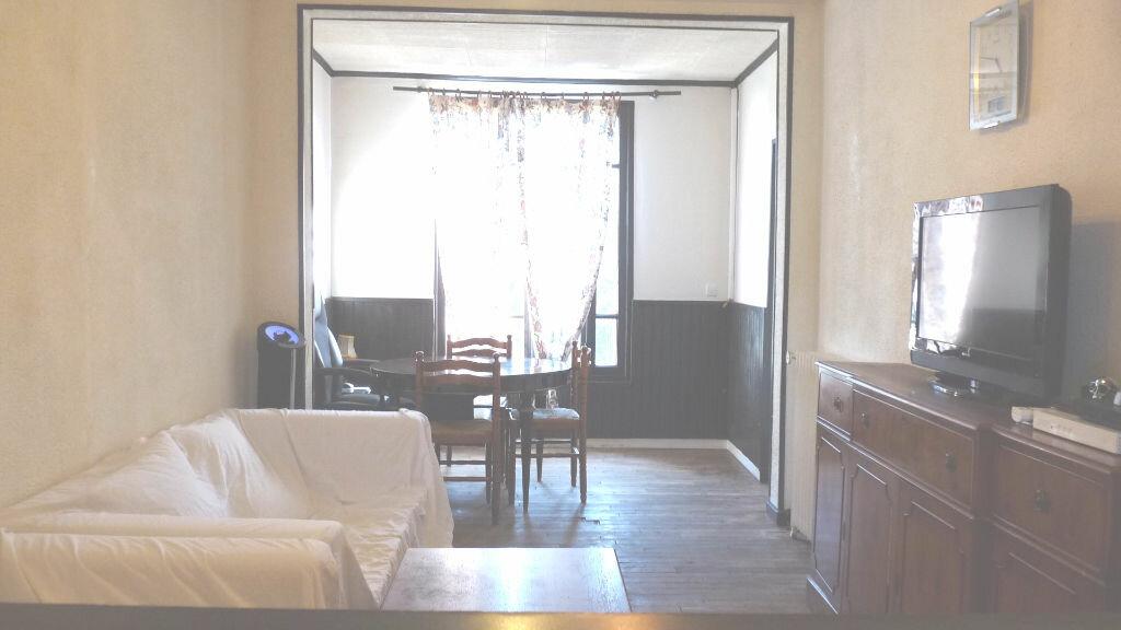 Achat Maison 3 pièces à Argenteuil - vignette-4