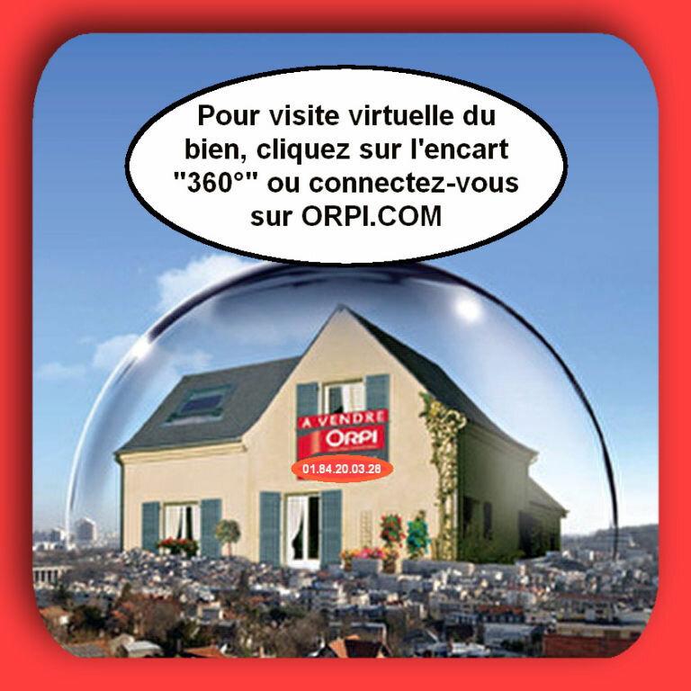 Achat Maison 3 pièces à Argenteuil - vignette-8